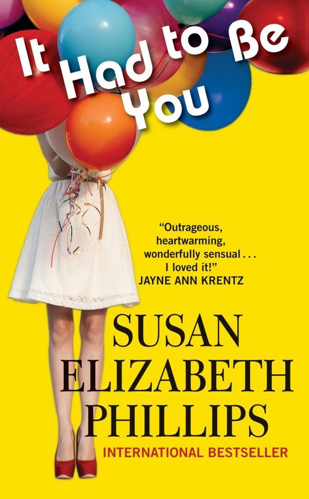 It Had to Be You als eBook von Susan Elizabeth Phillips