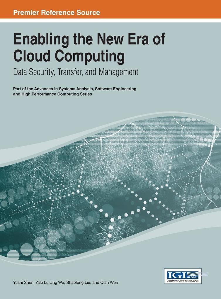 Enabling the New Era of Cloud Computing