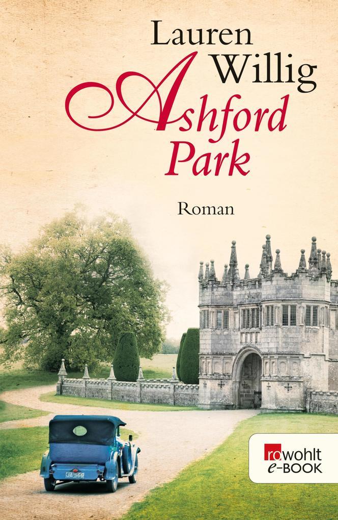 Ashford Park als eBook