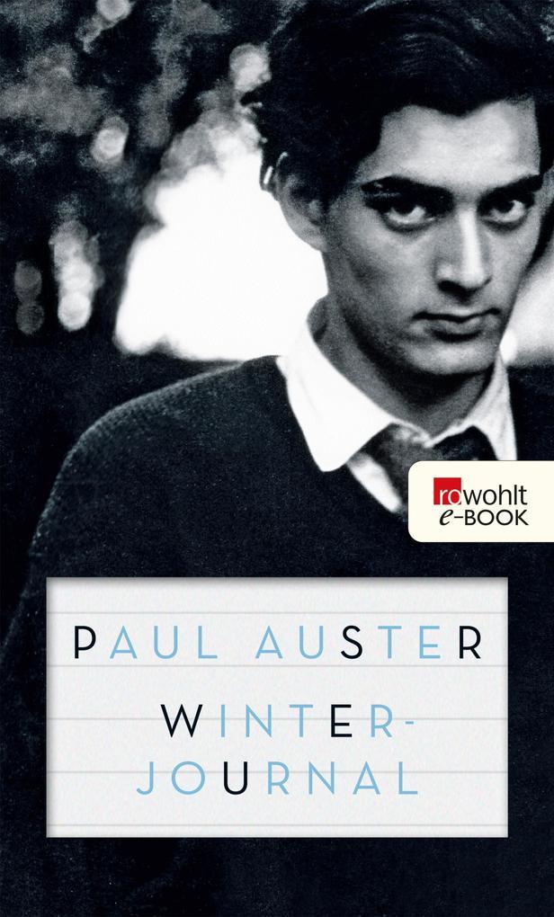 Winterjournal als eBook