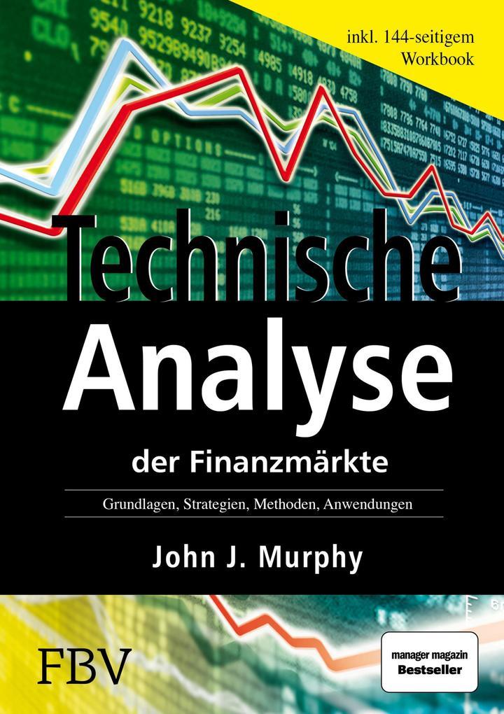 Technische Analyse der Finanzmärkte als eBook