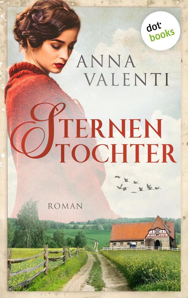 Sternentochter als eBook von Anna Valenti