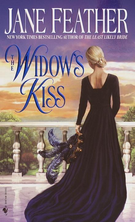 The Widow's Kiss als eBook