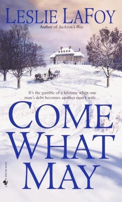 Come What May als eBook