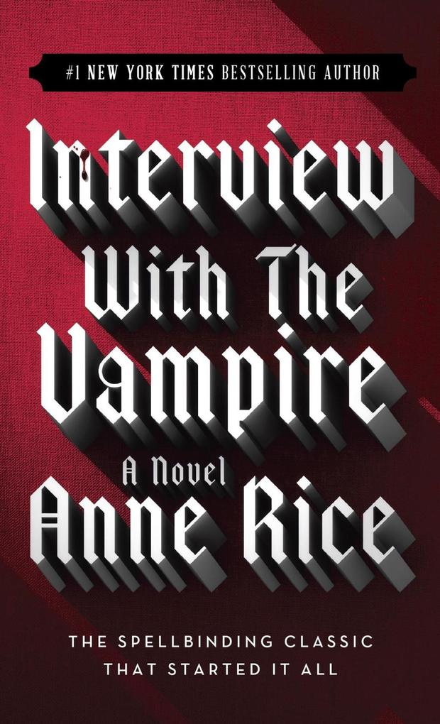 Interview with the Vampire als eBook