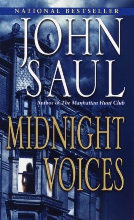 Midnight Voices als eBook