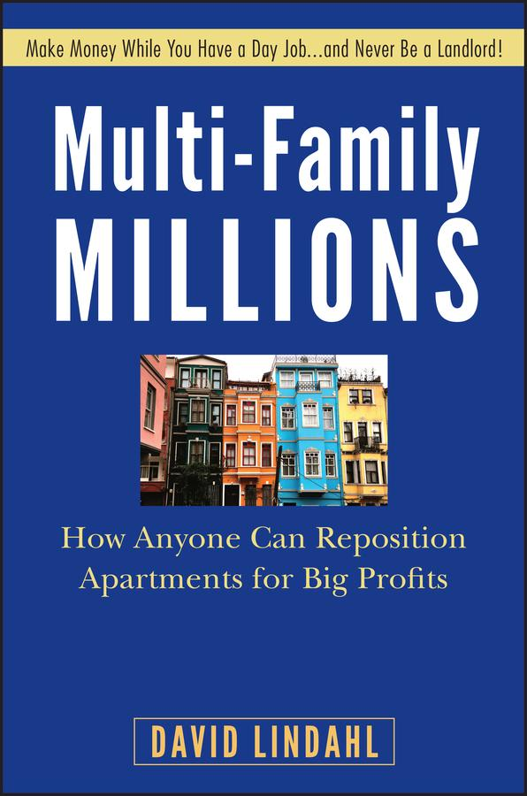 Multi-Family Millions als eBook von David Lindahl - John Wiley & Sons