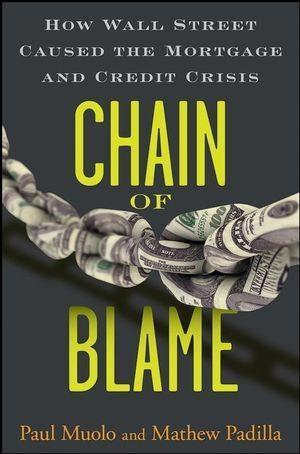 Chain of Blame als eBook von Paul Muolo, Mathew...