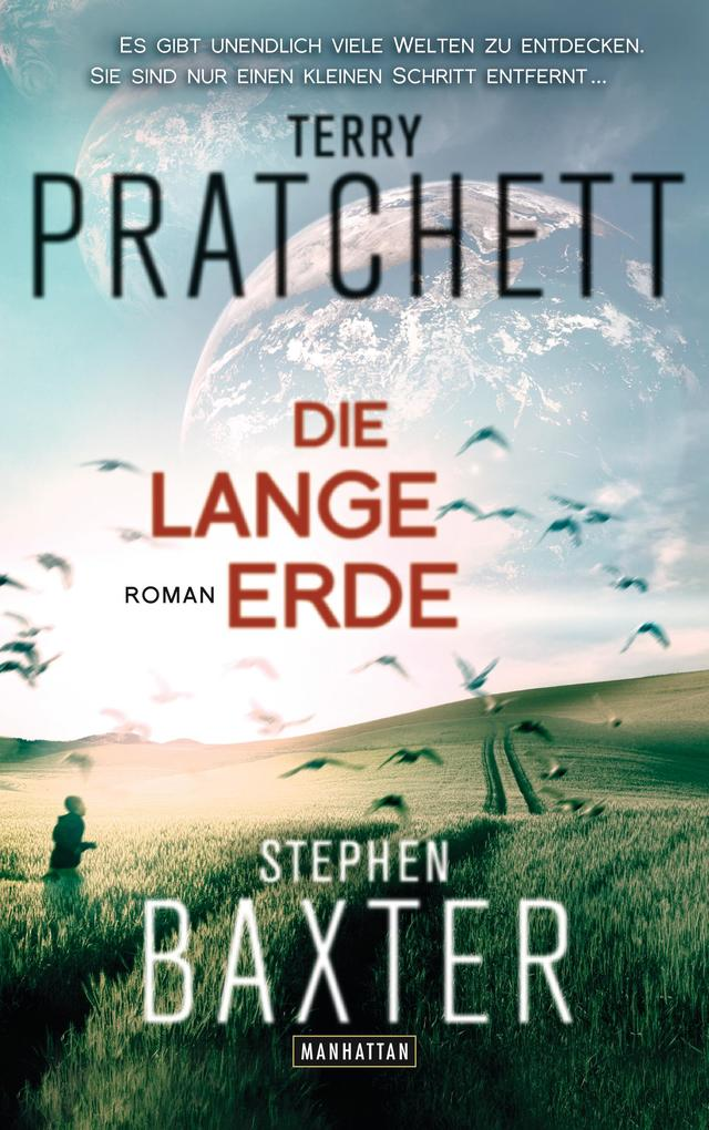 Die Lange Erde als eBook