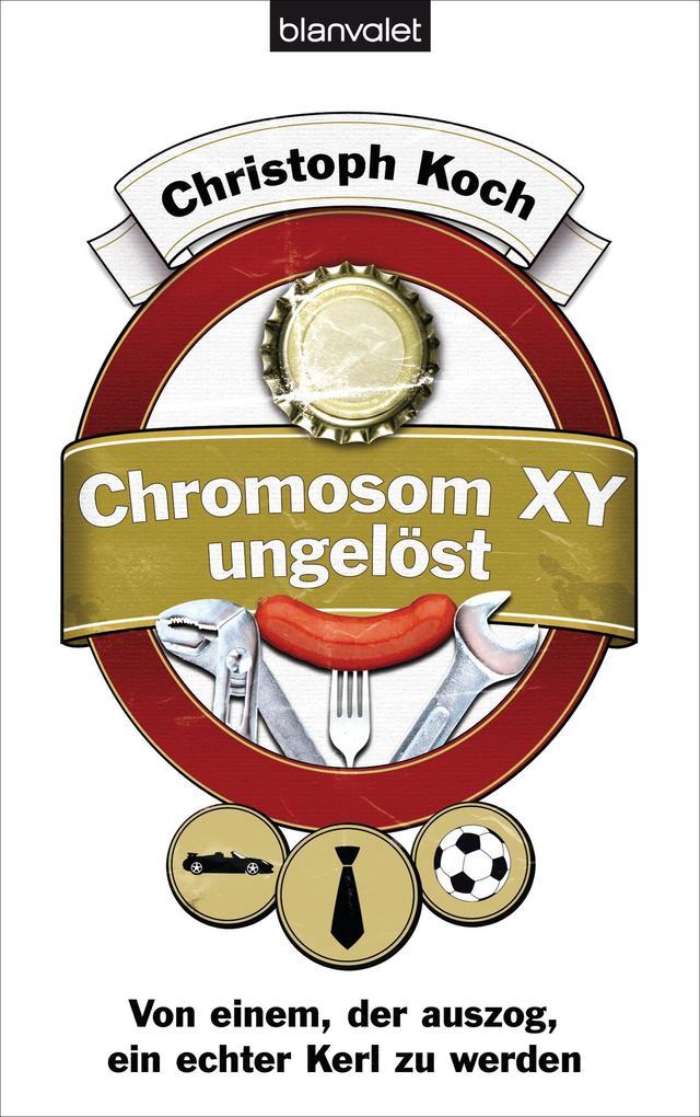 Chromosom XY ungelöst als eBook