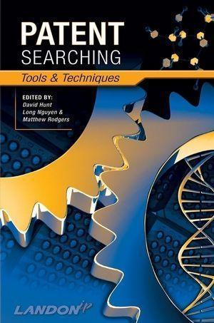 Patent Searching als eBook von