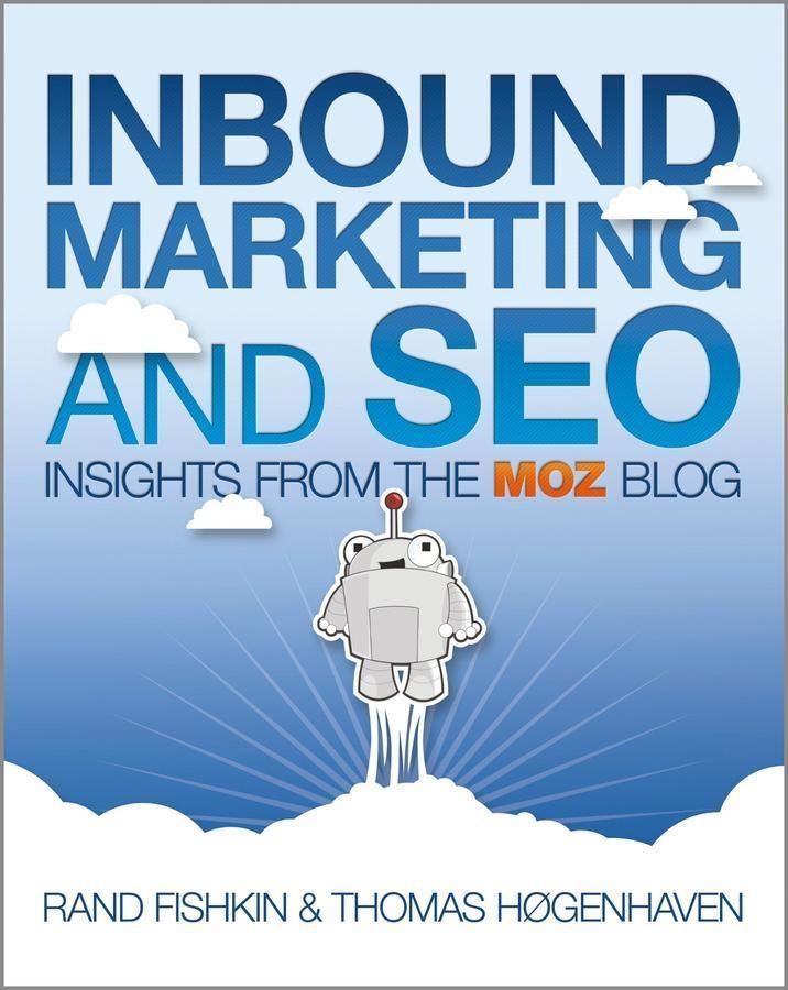Inbound Marketing and SEO als eBook von Rand Fi...