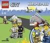 LEGO City Hörspiel 1-3 Box (CD Box)