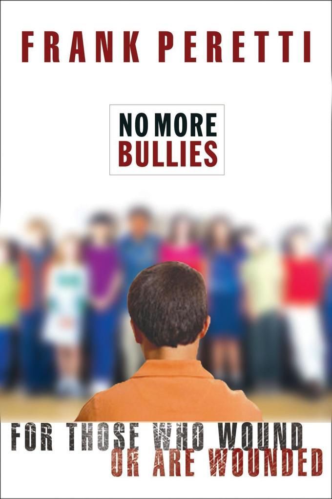 No More Bullies als eBook epub