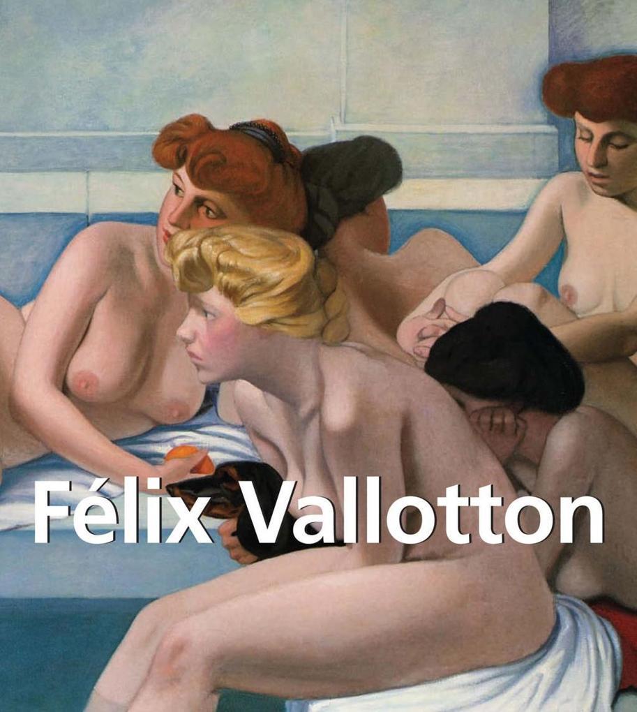Felix Vallotton als eBook