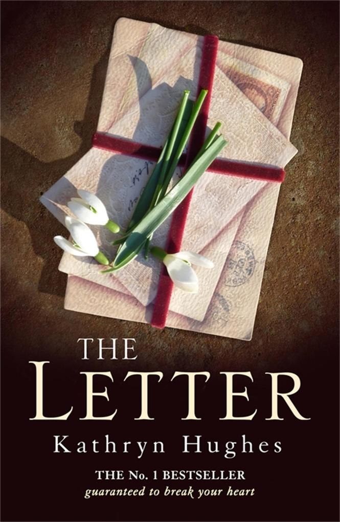 The Letter als eBook