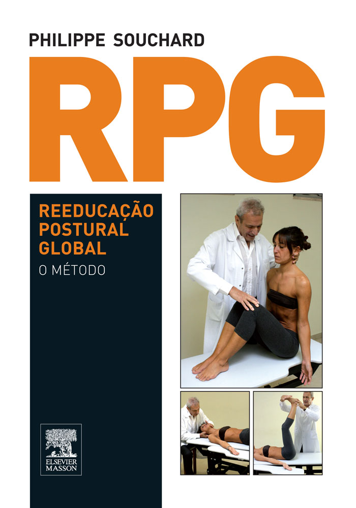 RPG Reeducação Postural Global als eBook von Ph...