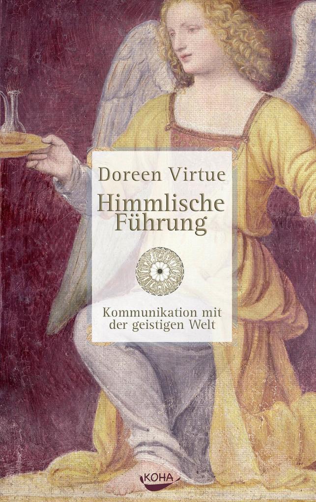 Himmlische Führung als eBook
