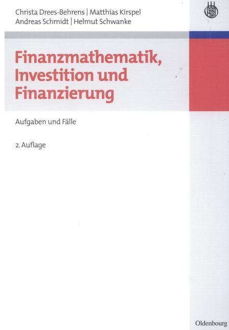 Finanzmathematik, Investition und Finanzierung als eBook pdf