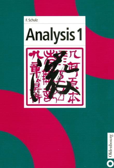 Analysis 1 als eBook