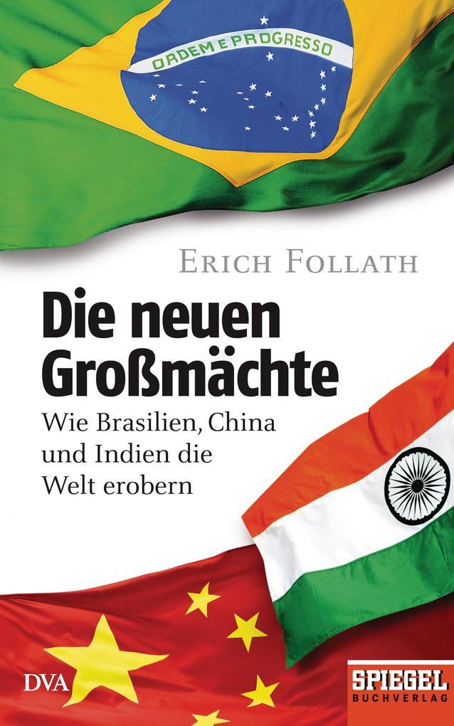 Die neuen Großmächte als eBook