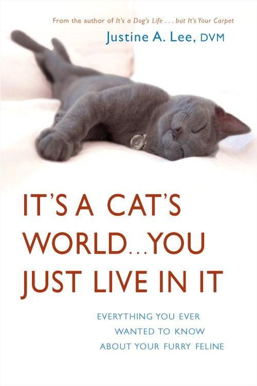 It´s a Cat´s World . . . You Just Live in It al...