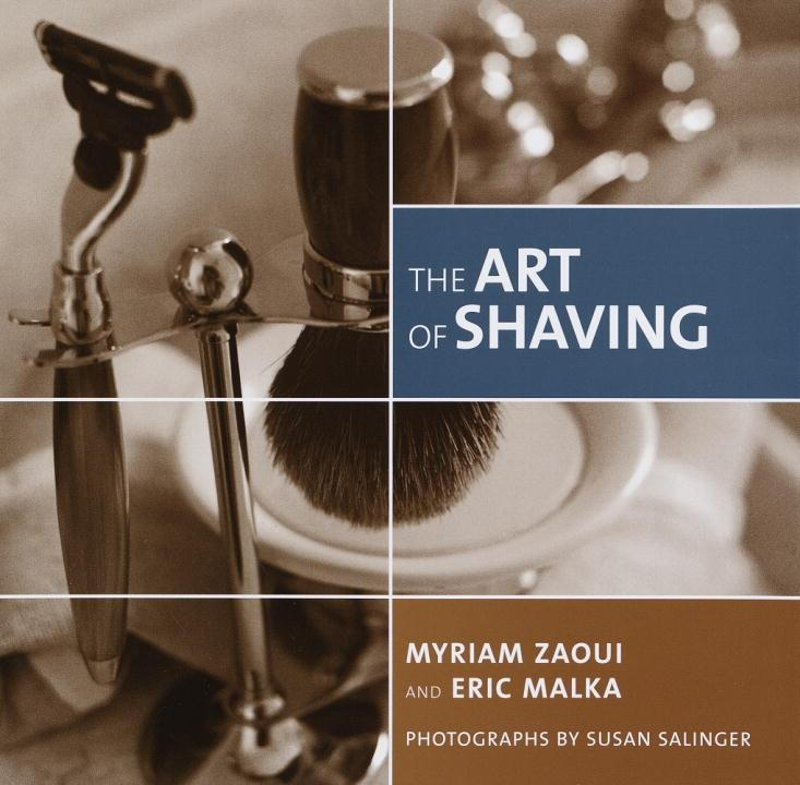 The Art of Shaving als eBook von Myriam Zaoui, ...