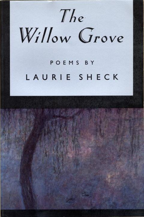 The Willow Grove als eBook epub