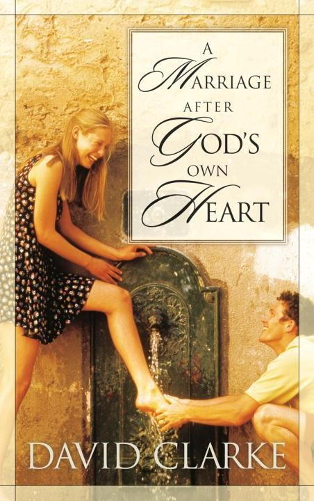 A Marriage After God's Own Heart als eBook
