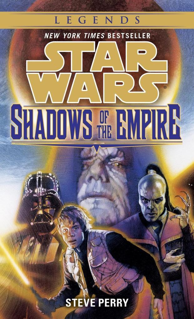 Shadows of the Empire: Star Wars Legends als eBook
