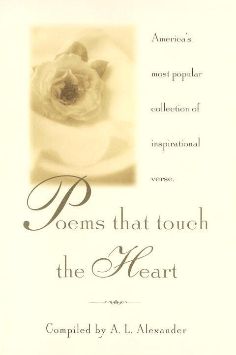 Poems That Touch the Heart als eBook