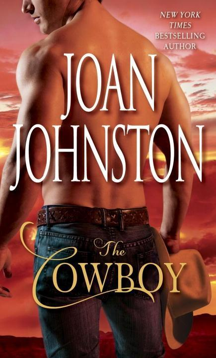 The Cowboy als eBook