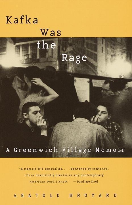 Kafka Was the Rage als eBook