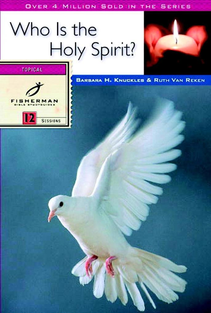 Who Is the Holy Spirit? als eBook