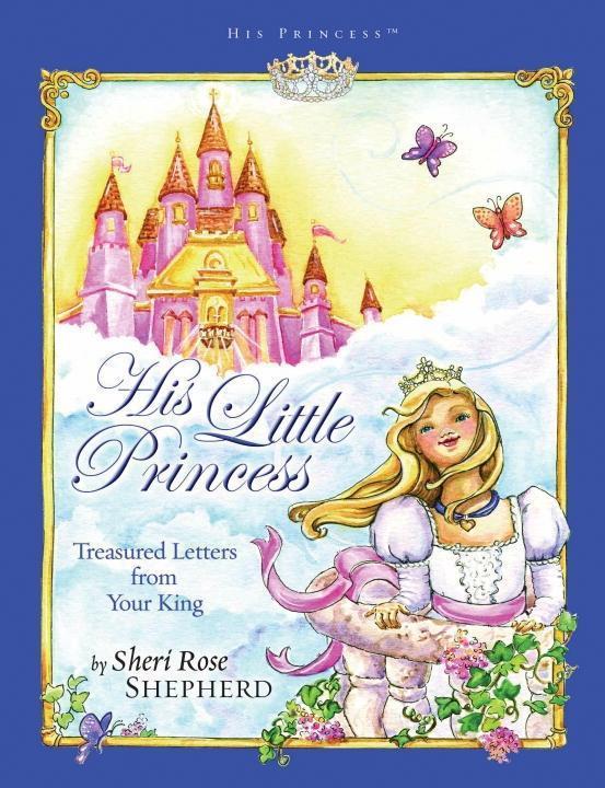 His Little Princess als eBook von Sheri Rose Sh...