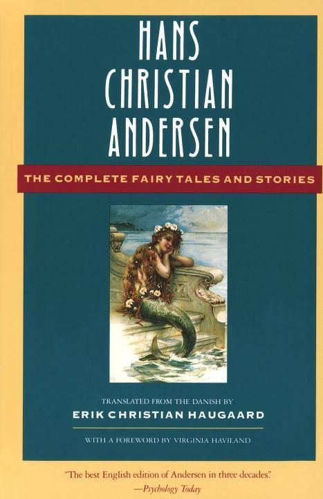 The Complete Fairy Tales and Stories als eBook