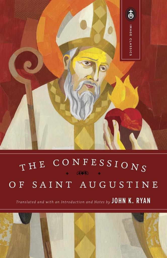 The Confessions of Saint Augustine als eBook