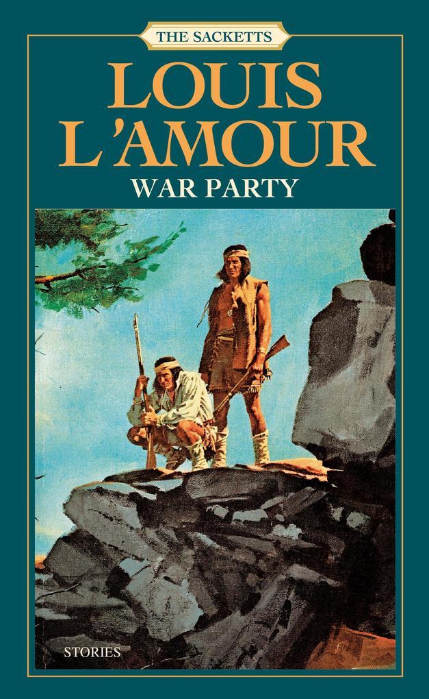 War Party als eBook epub
