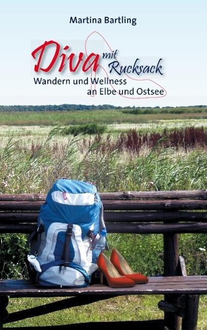 Diva mit Rucksack als eBook