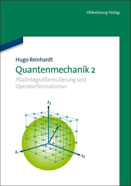 Quantenmechanik 2 als eBook pdf