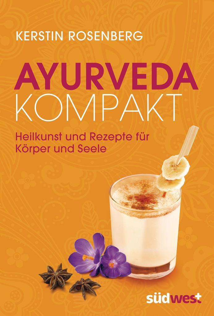 Ayurveda kompakt als Buch