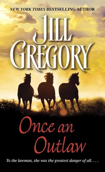 Once an Outlaw als eBook