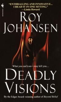 Deadly Visions als eBook