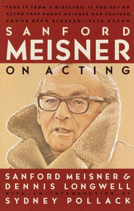Sanford Meisner on Acting als eBook epub