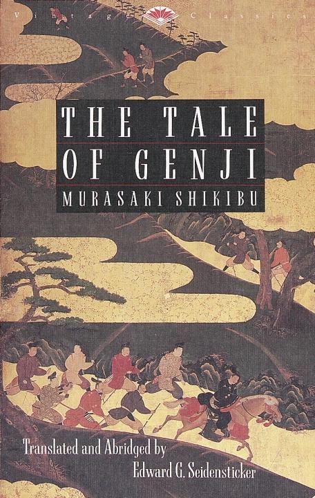 The Tale of Genji als eBook