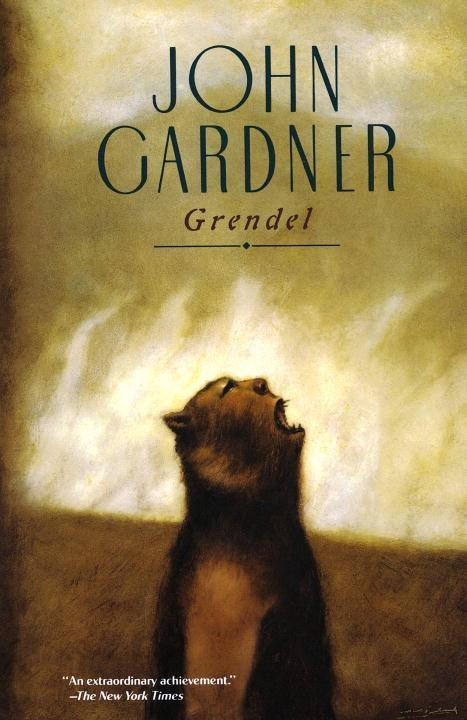 Grendel als eBook epub