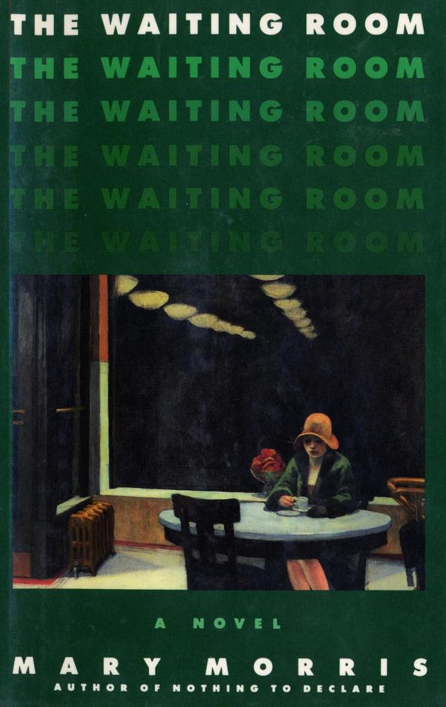 The Waiting Room als eBook