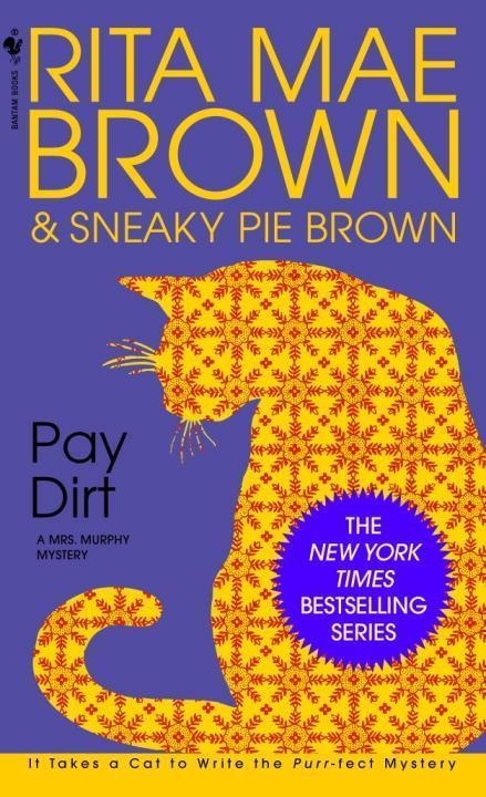 Pay Dirt als eBook