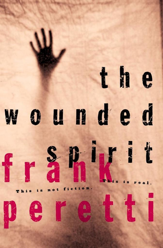 The Wounded Spirit als eBook epub