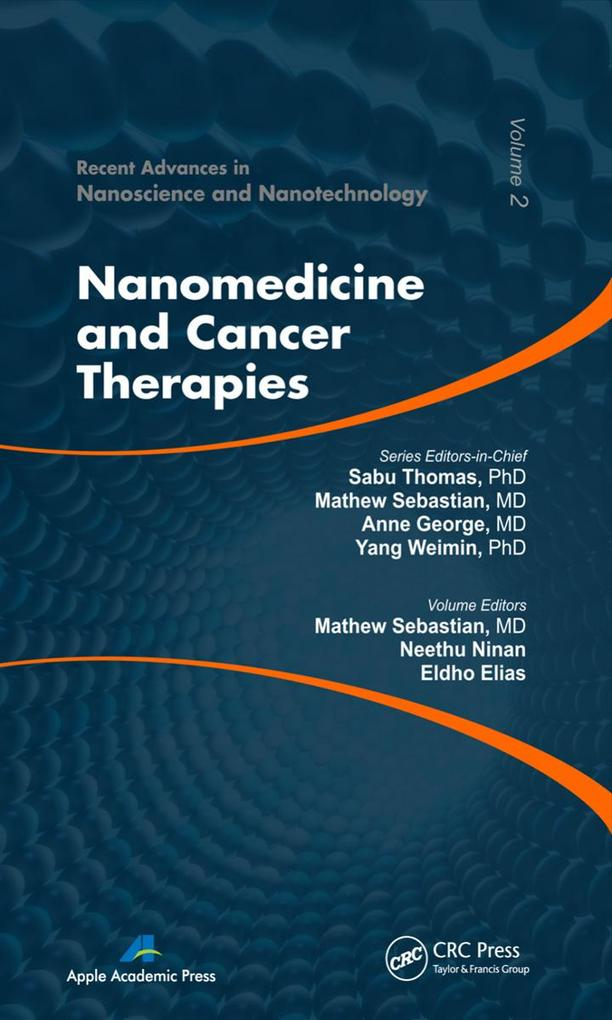 Nanomedicine and Cancer Therapies als eBook